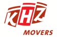 KHZ movers logo
