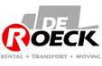 De Roeck Moving logo